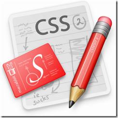 CSS也面向对象