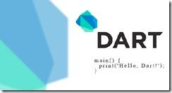 Dart:JavaScript的未来