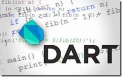 Dart,你凭什么挑战JavaScript?