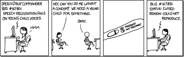 程序员漫画