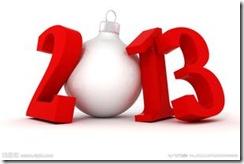2012年回顾和2013年计划