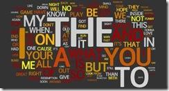 寻找组成字母相同的单词