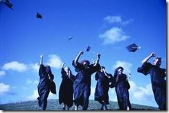 写在毕业后的一刻