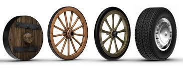 重新发明轮子