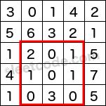 LeetCode题目解答——第227到310题