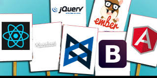 一些前端框架的比较(下)——Ember.js和React